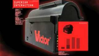 Victor Multi-Kill - The Ultimate Electronic Mouse Trap in Action