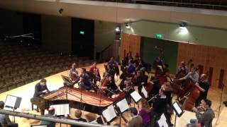 Finghin Collins and the RTE National Symphony Orchestra