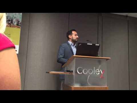 MomentSnap pitch Cooley Capital Call