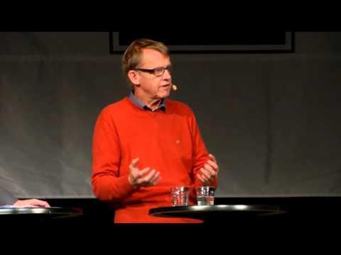 Hans Rosling medger att SD har rätt