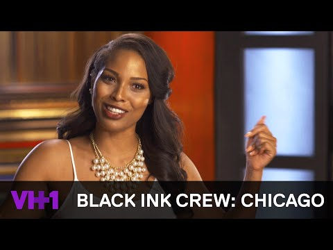 "Black Ink Crew: Chicago | My ""Love & Hip Hop: Hollywood"" Favorite Is... 