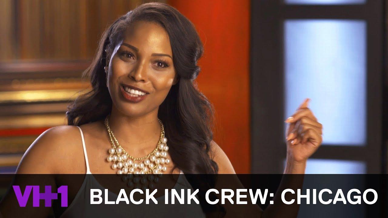 "Black Ink Crew Chicago ""love & Hip Hop Hollywood"