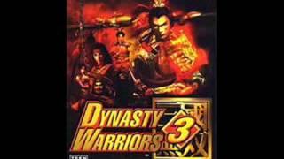Dynasty Warriors 3 - March
