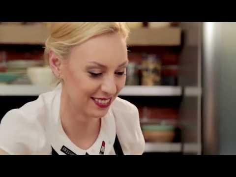 Кулинарен сериал: Малката черна престилка, S01E03