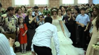 Ислам и Джамиля   свадьба  общий клип