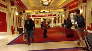ЛАС-ВЕГАС: ВЛОГ ПРО ПОКЕР (Wynn Casino) #1