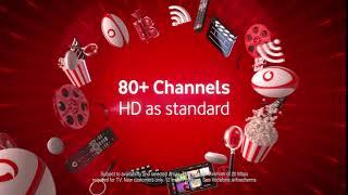 Vodafone TV - Curiosity Is Everywhere