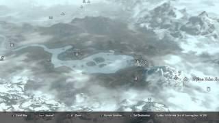 Skyrim - Location Of Animal Allegiance All Three Words Of Power