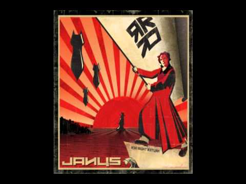 Janus - Six Letters Sent