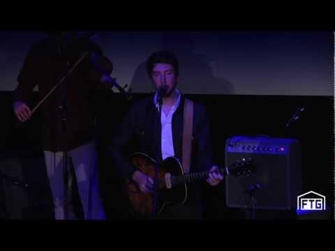 Aidan Knight - Dream Team (Live)