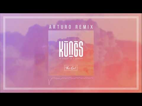 Kungs vs Cookin' on 3 Burners - This Girl (Arturo Remix)