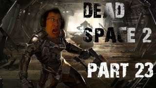 Dead Space 2 | Part 23 | BACK TO THE ISHIMURA