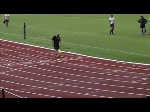 Matt Wolstenholme Fitness/Football