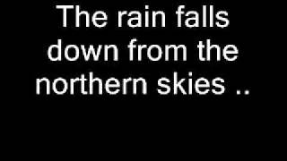 The Rasmus-No Fear w/lyrics