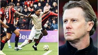 Man Utd fans furious with Liverpool hero Steve McManaman during BT Sport commentary- transfer new...