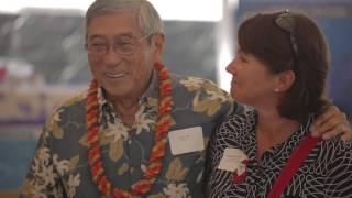 Hawaiian Airlines Celebrates Launch of New Haneda-Kona Service