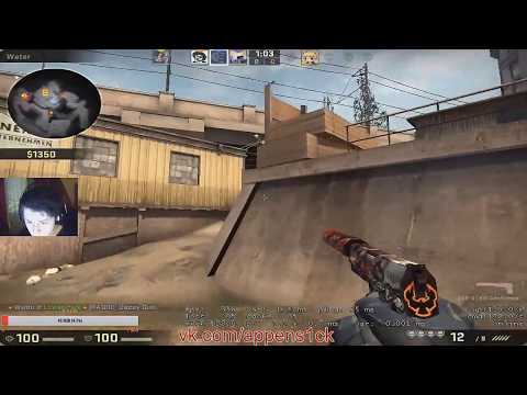 CSGO - People Are Awesome #50 Best oddshot, plays, highlights