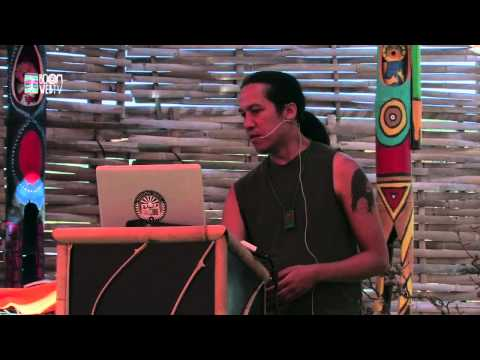 Boom Festival 2014 - Festivals As Rites Of Passage: Towards an Integrated Planetary Community