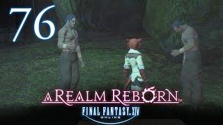 NO MAN LEFT BEHIND! - Final Fantasy XIV Online Let