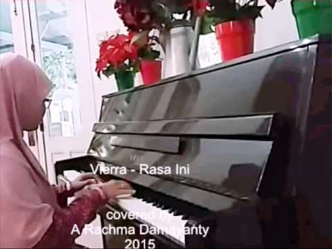 Rasa Ini - Vierra covered by A Rachma Damayanty