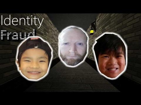 morse code identity fraud roblox
