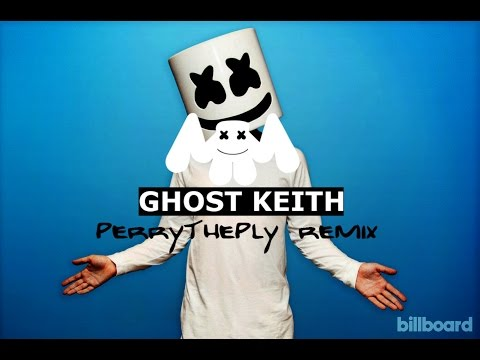 Marshmello x Ghost Keith - Alone (perrytheply edit)