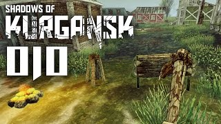 Shadows of Kurgansk [010] [Mit der Kohle zum Dietrich] [Let's Play Gameplay Deutsch German] thumbnail