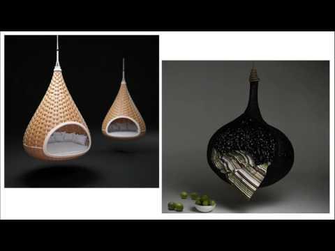20 Unique Chairs Design Ideas -  Room Ideas