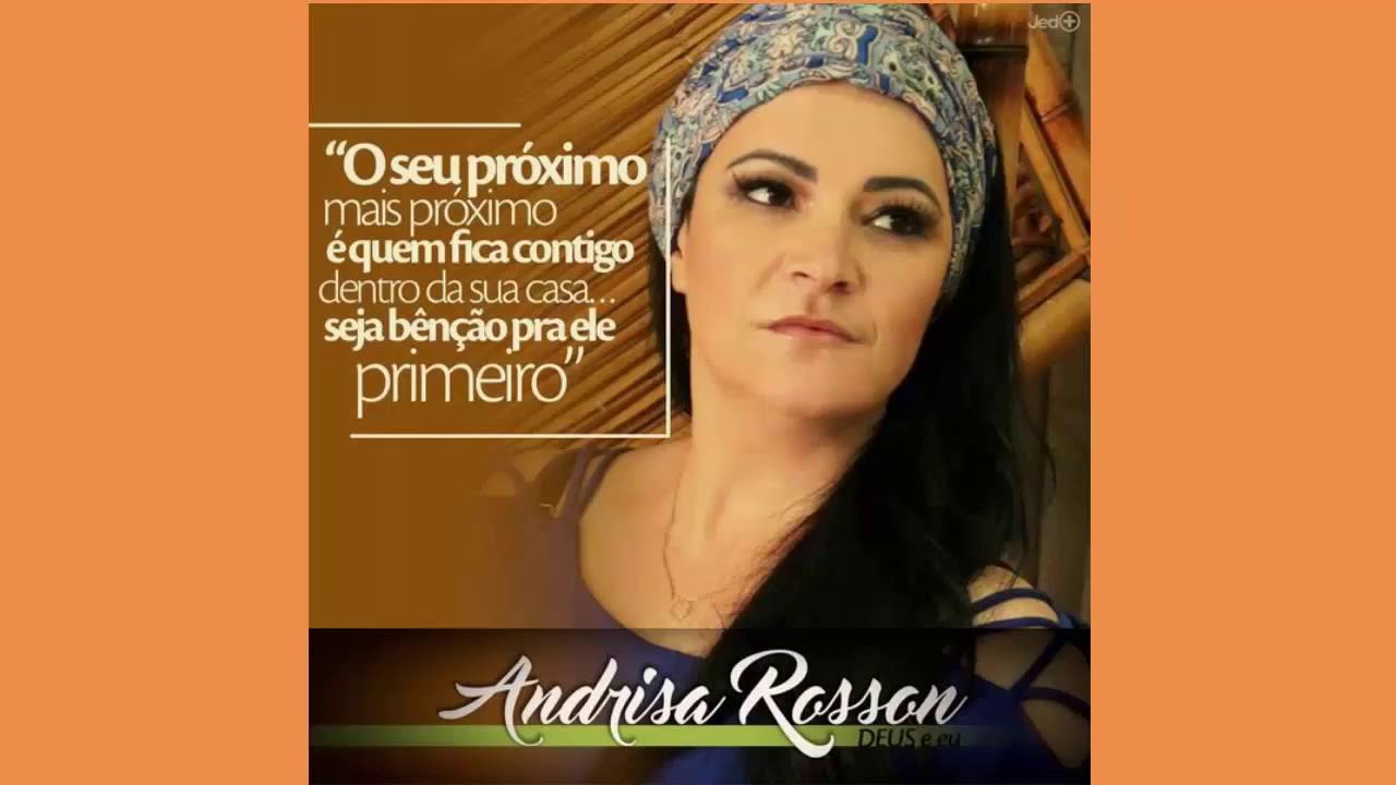 Andrisa Rosson - Soldado Vencedor