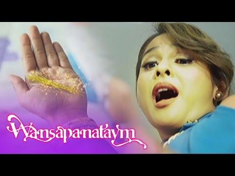 Wansapanataym: Audrina