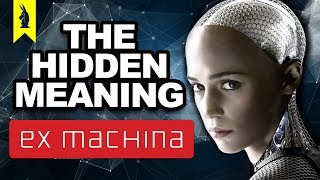 Hidden Meaning in EX MACHINA –Earthling Cinema