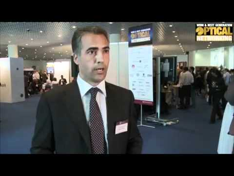 WDM 2011 interview: Alberto Valsecchi, Alcatel-Lucent