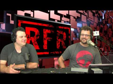 Reel Flix Reviews Episode 155 - The Jackal (1997)