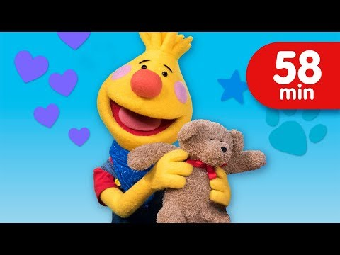 Thumbnail: My Teddy Bear | + More Kids Songs | Super Simple Songs