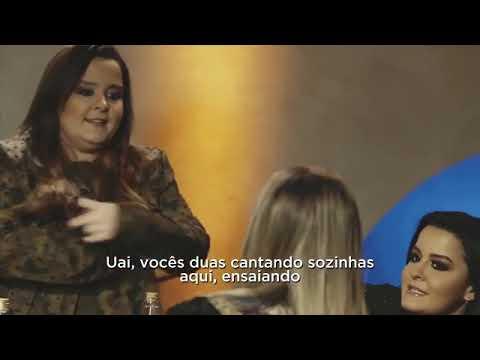 Trailer da música a culpa e dele Marilia Mendonça participação Maiara e Maraisa