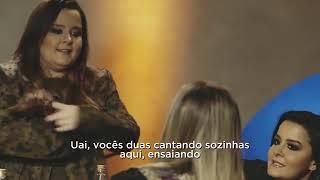 Baixar Trailer da música a culpa e dele Marilia Mendonça participação Maiara e Maraisa