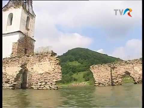 Satul și lacul