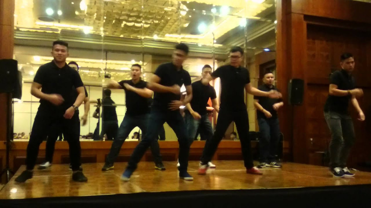 Pacific international lines (PIL) officers conference 2015 cadets  intermission number