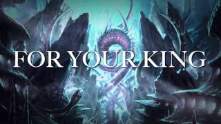 ICHOR - The Heretic King (Official Lyric Video)