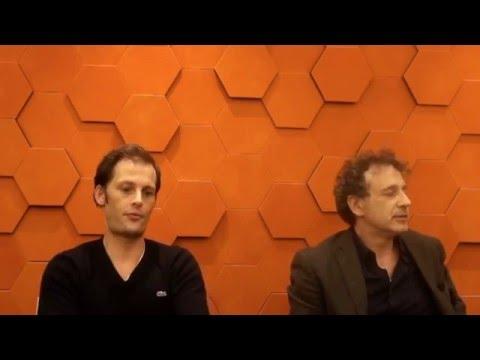 Nicolas Duvauchelle et Emmanuel Finkiel - Je ne suis pas un salaud [2/3] streaming vf
