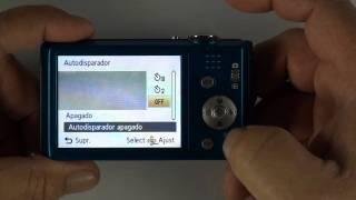Panasonic Lumix FH2 - Review
