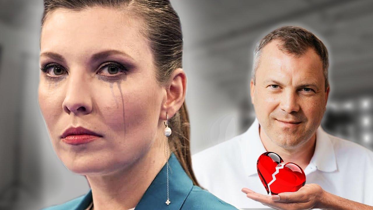 Любовь и боль Ольги Скабеевой и Евгения Попова!