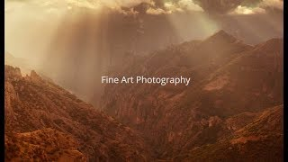 Fine Art Photography Course By Martin Osner