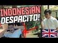 *REACTION* HARI INI KITA LEBARAN ( Hari Ini Kita Lebaran / Indonesian Despacito) Mp3