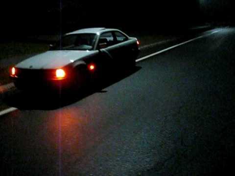 Bmw E36 328is Hazard Lights Flash When Locking Doors With