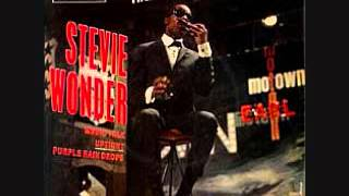Stevie Wonder- Hey Love