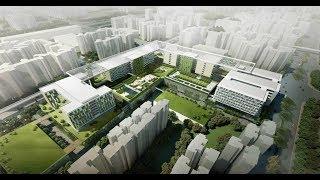 Sengkang General Hospital - Singapore