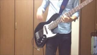 とある飛空士への恋歌 OP 「azurite」 を弾いてみた(ベース) とある飛空士への恋歌 検索動画 21