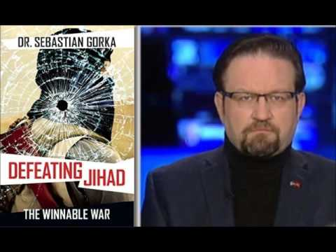 Sebastian Gorka Author Interview with Conservative Book Club
