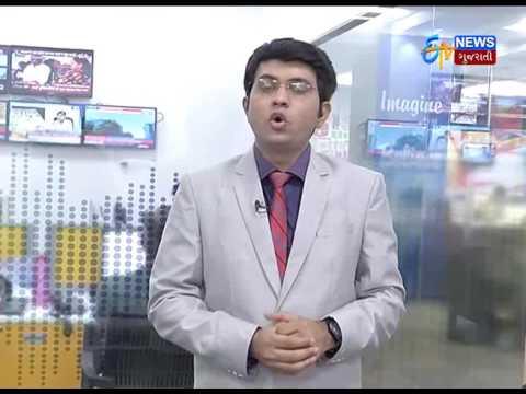 Ahmedabad: Rain in Ahmedabad_Etv News Gujarati